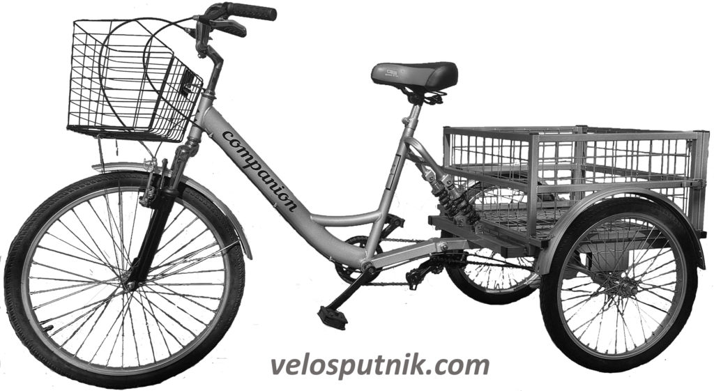 companion tricycle